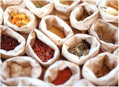 Các loại thảo dược thông dụng