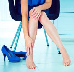 Máy massage cầm tay, máy massage, máy massage 7 đầu hồng ngoại, máy massage chân